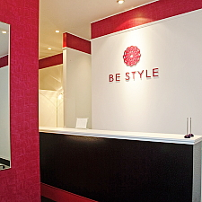 BE STYLE 店舗写真|名古屋のまつげエクステ・ボディジュエリー・まつげパーマ・専門店