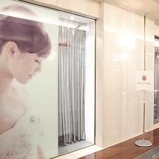 BE STYLE 店舗写真 名古屋のまつげエクステ・ボディジュエリー・まつげパーマ・専門店