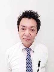 BE STYLE スタッフ紹介|シェービニスト 古川 智章